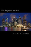 The Singaore Assassin book cover